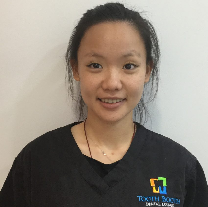 Dr Cathy Chien