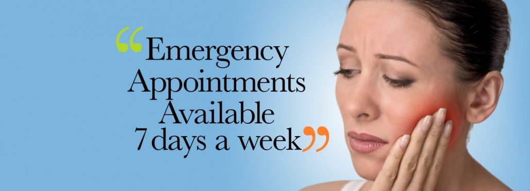 4 Mistakes to Avoid in Emergency Dental Care